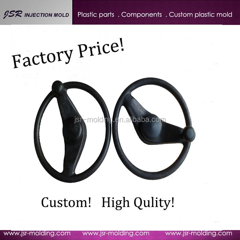 China factory custom different types of high quality car/marine steering wheel