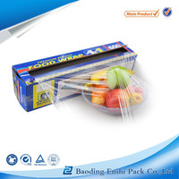 UK wholesale LLDPE food cling film