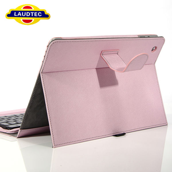 For IPad Air Leather case,For IPad Air Keyboard Case,Wireless Keyboard Leather Case for IPad Air