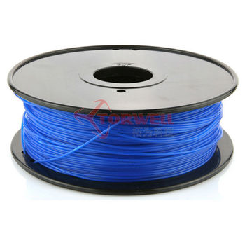 3D pirnter pen filament,ABS filament,1.75mm,1kg/spool