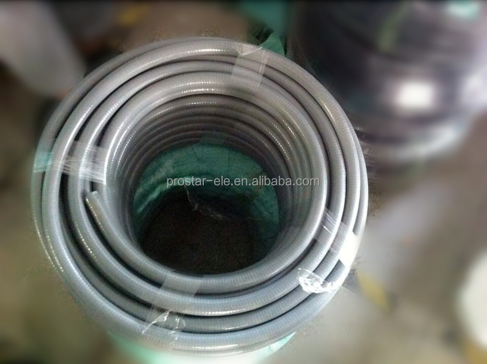 Liquid Tight Flexible Conduit