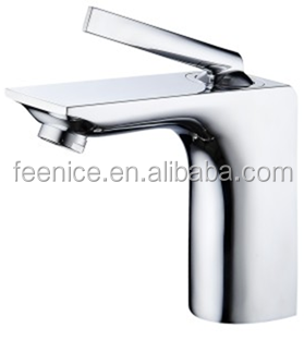 15years manufacturer High quality Brass single lever basin mixer