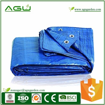Cheap PE coated tarpaulin price rin roll for exporting with customized size free sample