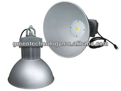 IP54 40W Led Industrial High Bay Lighting