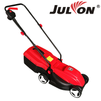 1600w Induction Motor Electric Rotary Lawn Mower