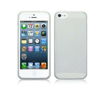 Plain TPU gel mobile case cover for iphone 5,High quality Plain TPU gel case for iphone 5
