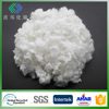 Super White Hollow Conjugated Staple Fiber