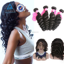 Wholesale full cuticle 26 inch brazilian remy human hair ponytail, new products buy human hair online