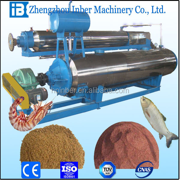fishmeal plant fish meal plant