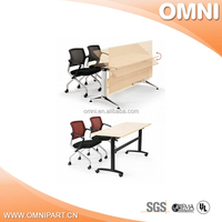 Newest design high quality office desk side table