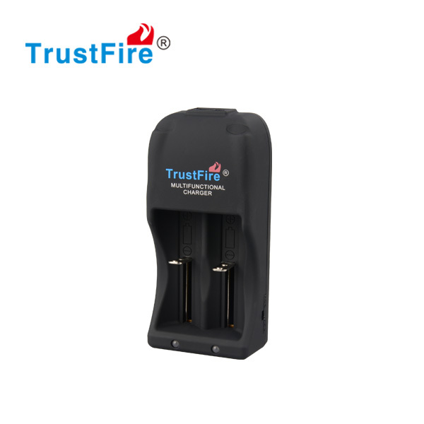 trustfire tr-006 26650 battery charger two slot Universal smart Charger