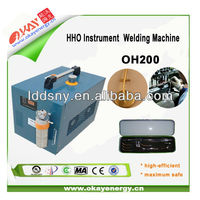 Small and multi function Instruments Welding Machine OH200