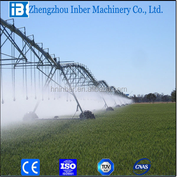 Agriculture Farm Gravity Drip Irrigation System