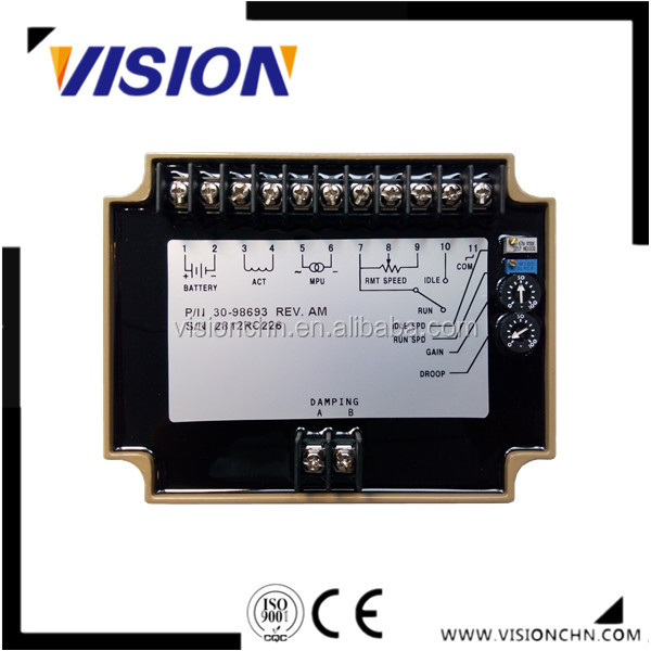 Governor Mechanical Engine Automatic Speed Controller 3098693