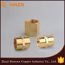 high quality Pipe hex female socket/female union/female connector made in China