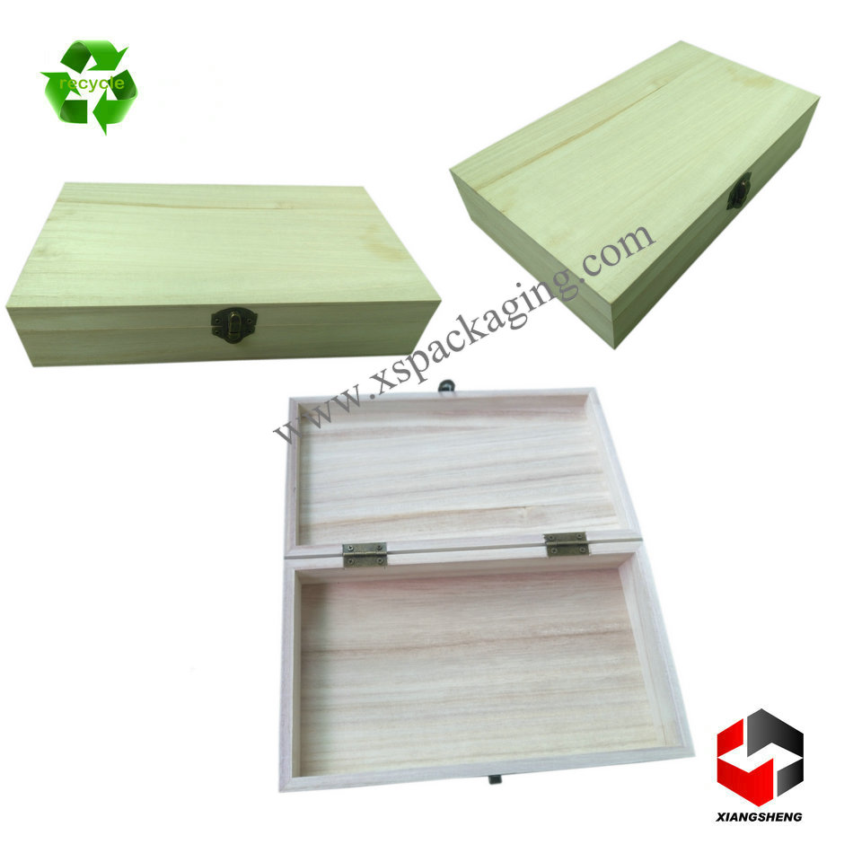 custom luxury small wooden boxes
