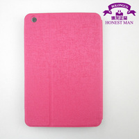 waterproof case for ipad mini wholesale leather smart case manufacturer