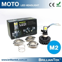 New Arrival New Generation H4 H7 Led Motorcycle Headlight For Motor Part