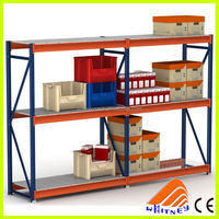 china high quality CE certificate luggage shelf , pallet shuttle rack, mobile phone storage rack