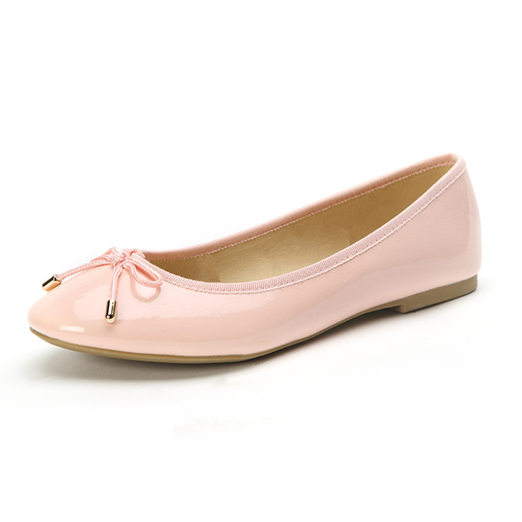 Latest design superior quality simple flat casual shoes pictures of women shoes