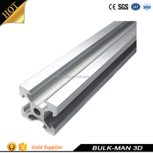 Openbuilds V-Slot Aluminum Extrusion Profiles Linear Rail 2020 for 3d printer