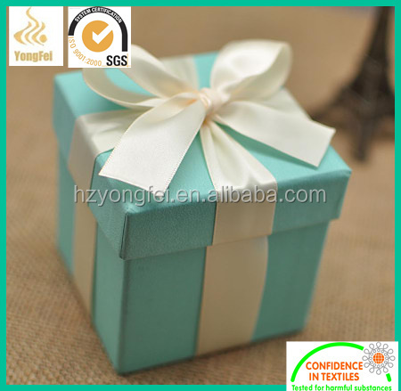 2016 New Arrival Widely Used On Gift box Decoration Gift Wrapping Ribbon