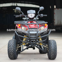 EEC & COC ATV with 150cc,GY6 engine,CVT automatic with reverse inside