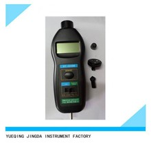 Photo and contact tachometer/ intelligent speed meter/ rpm meter professional manufacturer