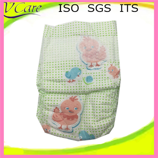 Best Sell Free Sample Baby Love Diaper Manufacturer From China