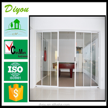 Made in China sliding conservatory doors