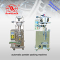automatic desiccant packing machine