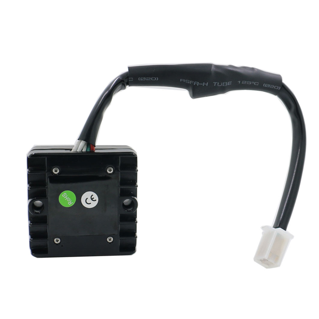 New waterproof motorcycle gps navigator, rectifier design, real time tracking on google map can be used as navigator