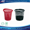 injection plastic garbage basket mould