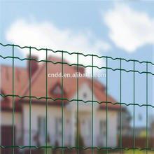 New design wire mesh euro fence manufacture