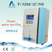 Multifunction ozone beauty machine for personal care