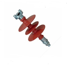 11kv composite electrical polymer pin insulator manufacture price