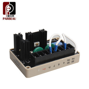 Generator Parts 20% Carriage OFF Transformer AVR SE350