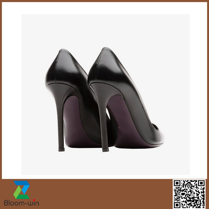 hot- selling customized size 13cm high heel shoes popular with customer