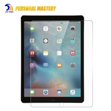 2017 New Tablet tempered glass for iPad Pro 10.5 Screen Protector for iPad Pro 9.7 12.9 6.9 inch air Premium Tempered Glass