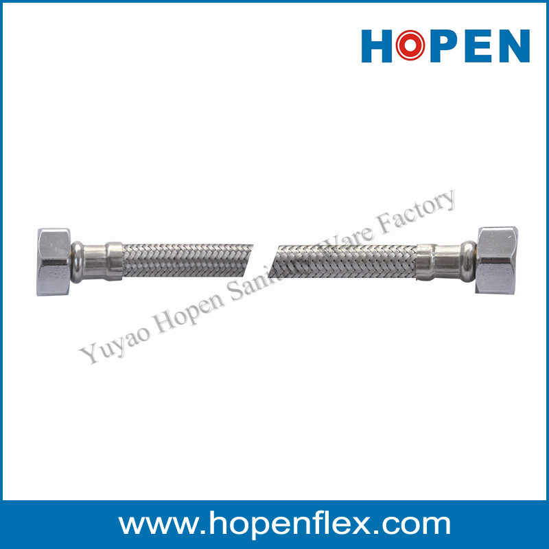 Stainless Steel Extensible Shower Hose