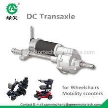 New cheap 12V 24v DC Electric Golf cart Motor