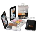 four colors shining eye shadow