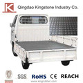 truck bed mat in rubber