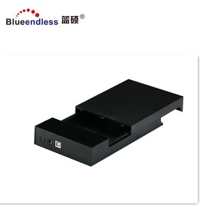 "Blueendless BS-MR35T U2 USB to sata 3.5"" hdd case 3.5"" hdd enclosure usb 2.0 external hdd enclosure"