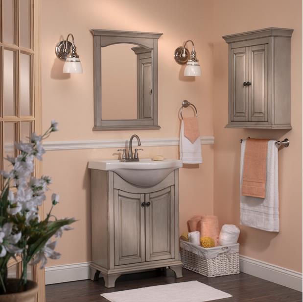 Antique design bathroom vanity classic bathroom furniture for Bathroom design products