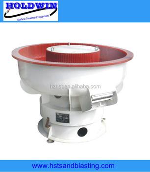 polishing tumbler machine