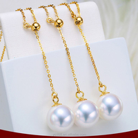 online shopping 925 sterling silver jewelry wholesale, latest design pearl necklaces for women