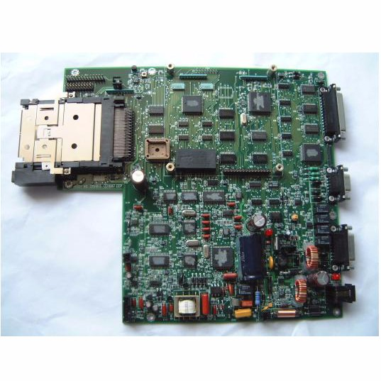 OEM pcb assembly board manufacturer 94v0 remote control pcb factory