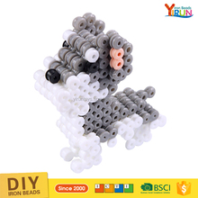 toys direct from china diy hobby Perler Beads Sunny Days Activity Bucket fuse beads yirun