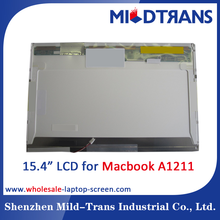 "15.4"" laptop lcd screen for macbook pro A1211"